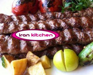 راه اندازی کبابی در سراسر ایران توسط ایران کیچن
