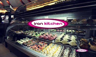راه اندازی شیرینی فروشی در سراسر ایران