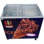 فریزر بستنی صندوقی 300 لیتری