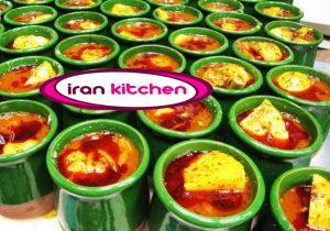 راه اندازی دیزی سرا توسط ایران کیچن