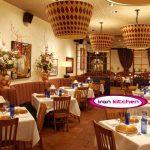 راه اندازی رستوران کوچک در سراسر کشور