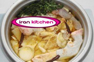 راه اندازی سیرابی فروشی در سراسر ایران