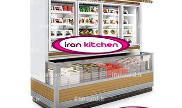 راه اندازی فروشگاه مواد غذایی