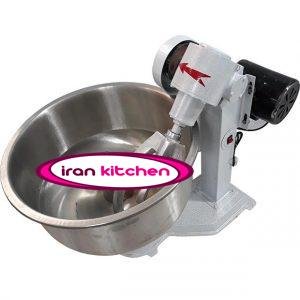دستگاه خمیر گیر نانوایی ۴۰ کیلو گرمی