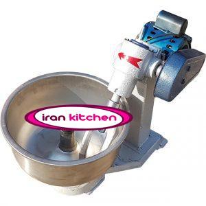 دستگاه کوچک خمیر درست کن ۸ کیلوگرمی