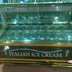تاپینگ بستنی مکعبی 16 کاسه