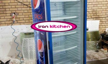 یخچال نوشیدنی ۶۰ سانت برند نارسیس