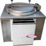 دیگ خورشت پزی مکعبی پرسی صنعتی دارای سایز 250 لیتر