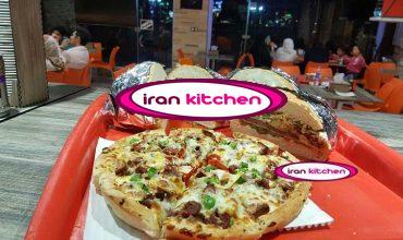 فر سه کاره ترکیبی گازی ساندویچی پیتزا فروشی