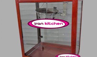 دستگاه صنعتی پفیلا ساز ایرانی به صورت رو میزی