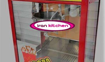 دستگاه برقی فروشگاهی پاکرن ساز رومیزی با بهترین کیفیت