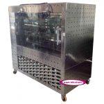 دستگاه فر مرغ بریان دارای سبد ۴۲ تایی با کیفیت بالا