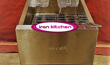 دستگاه سرخ کن رستورانی با کیفیت ساخت آمریکا
