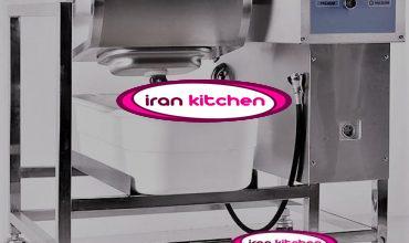 دستگاه مرینیتور ایرانی برای مرغ سوخاری و جوجه کباب