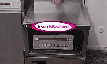 دستگاه اتوماتیک سرخ کن هنی پنی با کیفیت بسیار بالا
