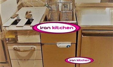 سرخ کن ایرانی طرح دین فست فودی با کیفیت بالا