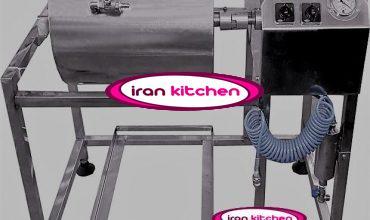 سس زم مرغ سوخاری ایرانی بدون وکیوم با کیفیت بسیار بالا
