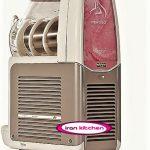دستگاه بستنی قیفی ساز رومیزی با کیفیت بسیار بالا