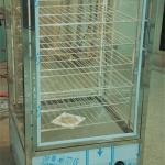 گرمخانه ۸ طبقه استیل